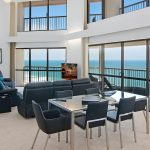 Burleigh Heads penthouse apartments