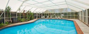 Burleigh Heads swimming pool facilities
