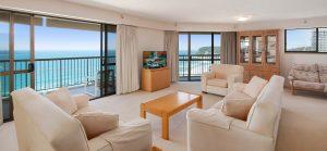 Burleigh Heads luxury apartments