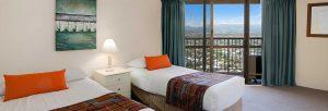 Gold Coast apartments