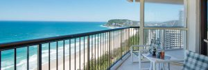 Burleigh Heads apartments