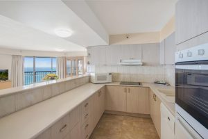 Burleigh Heads self contained accommodation