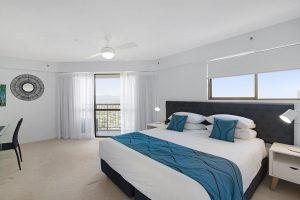 Burleigh holiday apartments