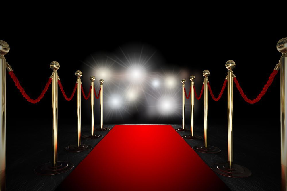 TV Logie Awards @ The Star