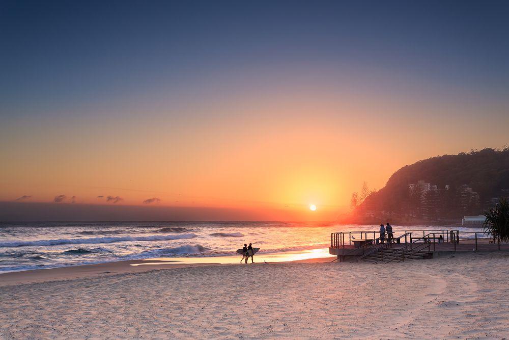 Gold Coast Winter