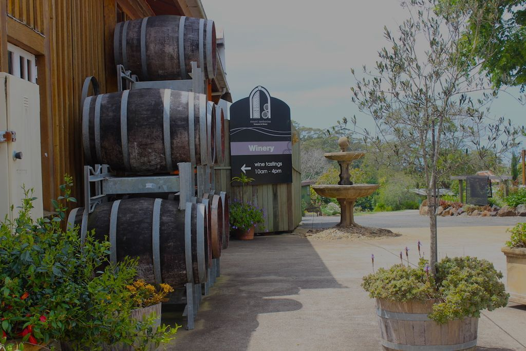 Gold Coast Wineries & Breweries