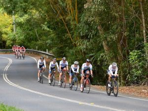 Tour de Valley Cycling Challenge