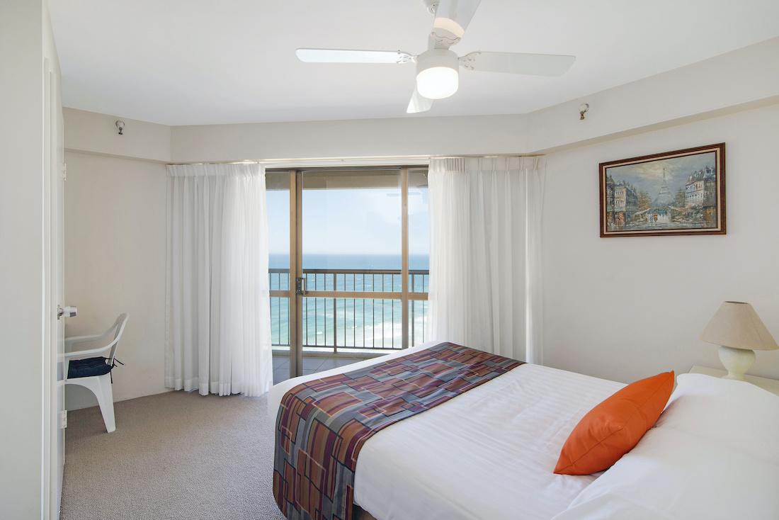 3 bedroom standard 2nd room