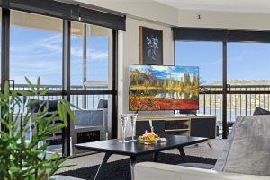2 bedroom superior lounge
